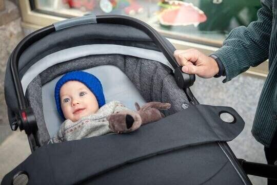 Capazos para bebés