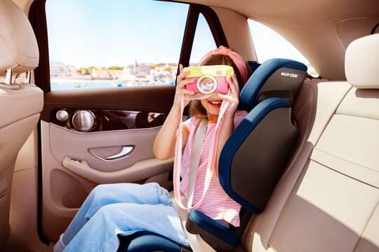 Sillas de coche infantiles