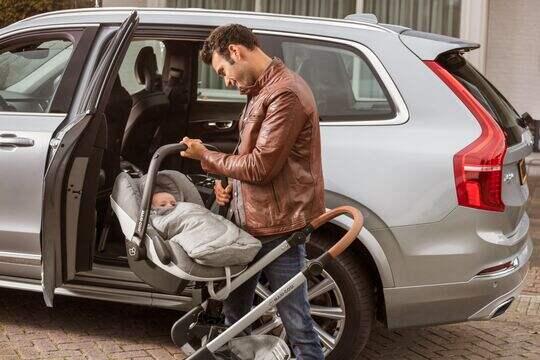 Accesorios sillas de coche